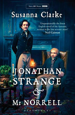 Jonathan Strange And Mr. Norrell – Saison 1