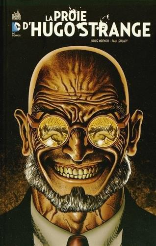 La Proie d'Hugo Strange - One-Shot