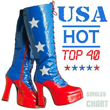 [MULTI] USA Hot Top 40 Singles Chart 14 December (2013)