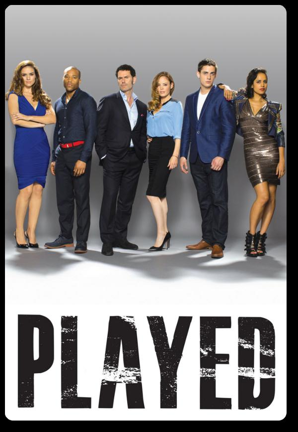 Played CA – Saison 1