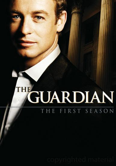 Le Protecteur (The Guardian) – Saison 1