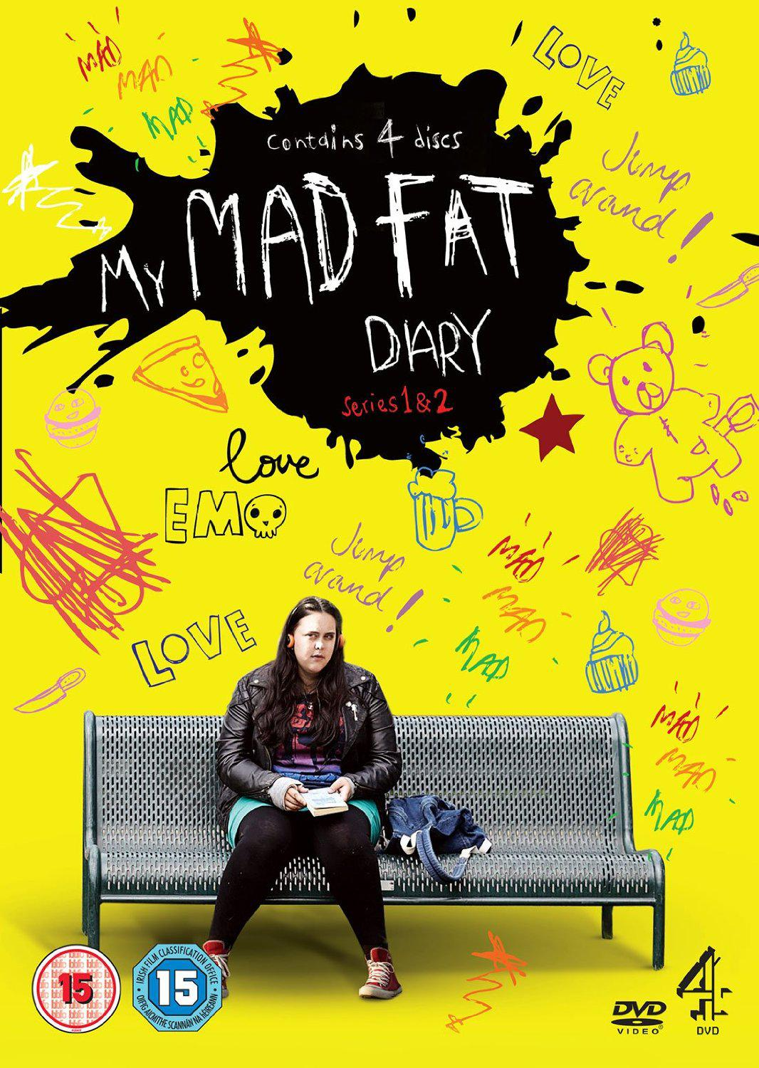 My Mad Fat Diary – Saison 2