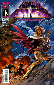 Battle of the Planets - Princess - Tome 2