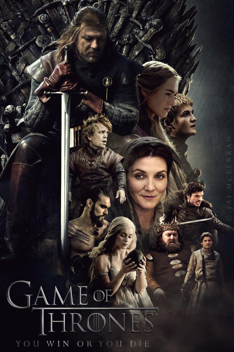 Game of Thrones Saison 1 Vostfr