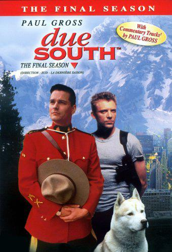 Un tandem de choc (Due South) – Saison 4