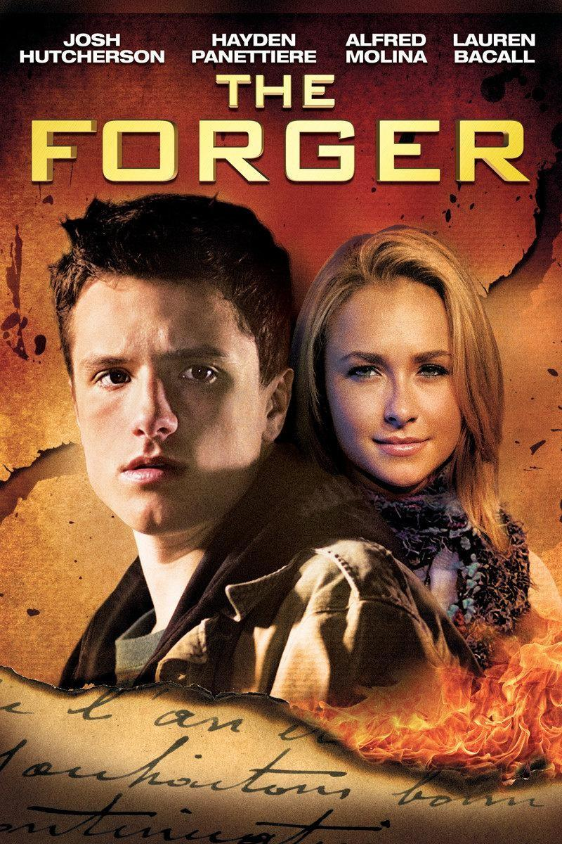 [Multi] The Forger (2012) [FRENCH | DVDRIP]