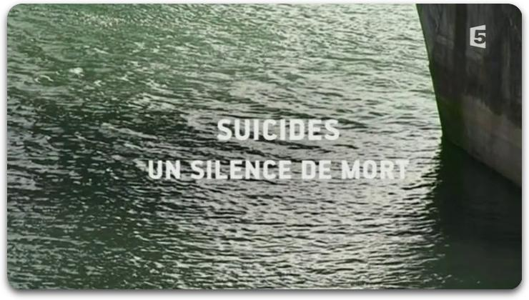[Multi] Suicides - Un Silence De Mort [FRENCH | PDTV]