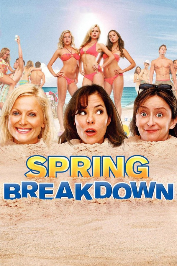 Spring Breakdown [DVDRiP] [FRENCH] [MULTI]