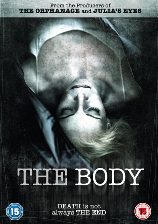 The Body (2013) [VOSTFR][BRRIP]