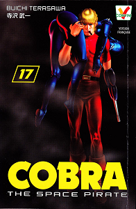 Space Adventures Cobra - Tome 17