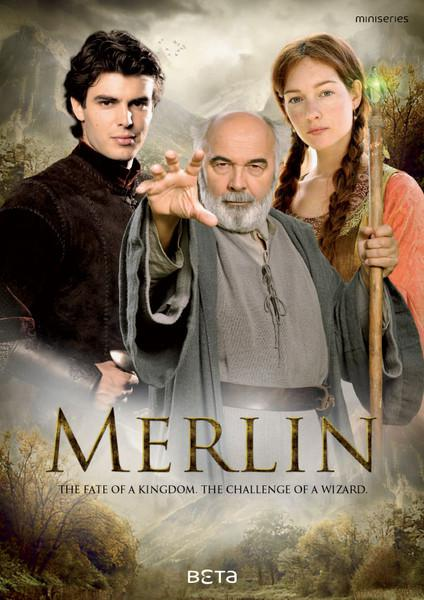 Merlin l'enchanteur – Saison 1
