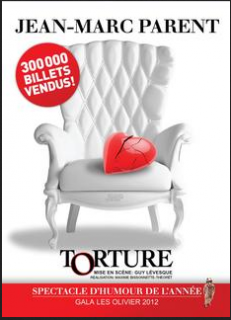 Jean-Marc Parent – Torture