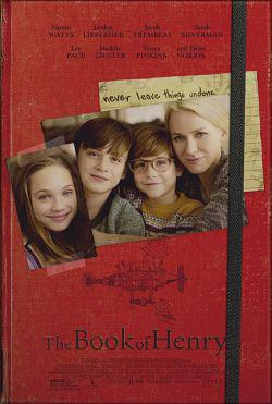 The Book Of Henry (Vostfr)