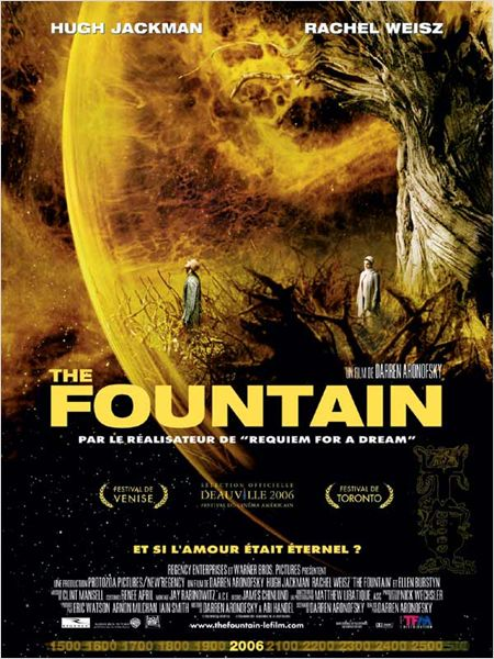 The Fountain (AC3) [FRENCH] [BRRIP] [MULTI]