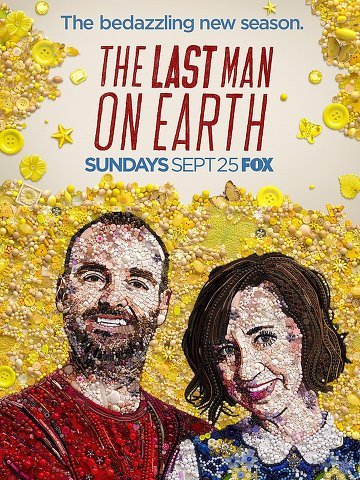 The Last Man on Earth - Saison 3 [15/??] VOSTFR | Qualité HDTV