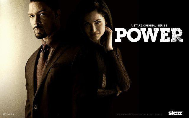 Power (2014) – Saison 2 (Vostfr)