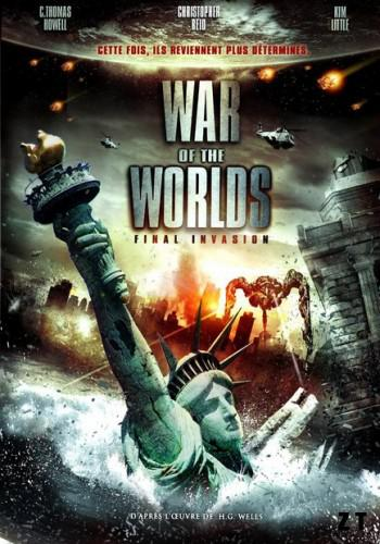 War Of The Worlds : Final Invasion
