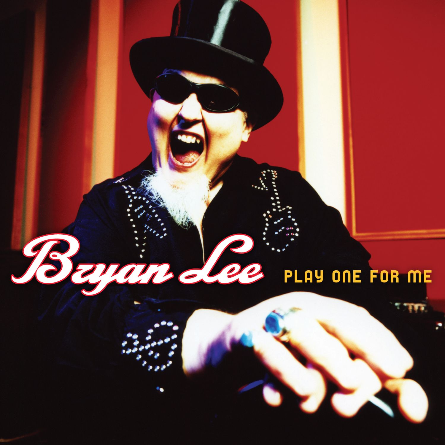Bryan Lee - Play One For Me (2013)