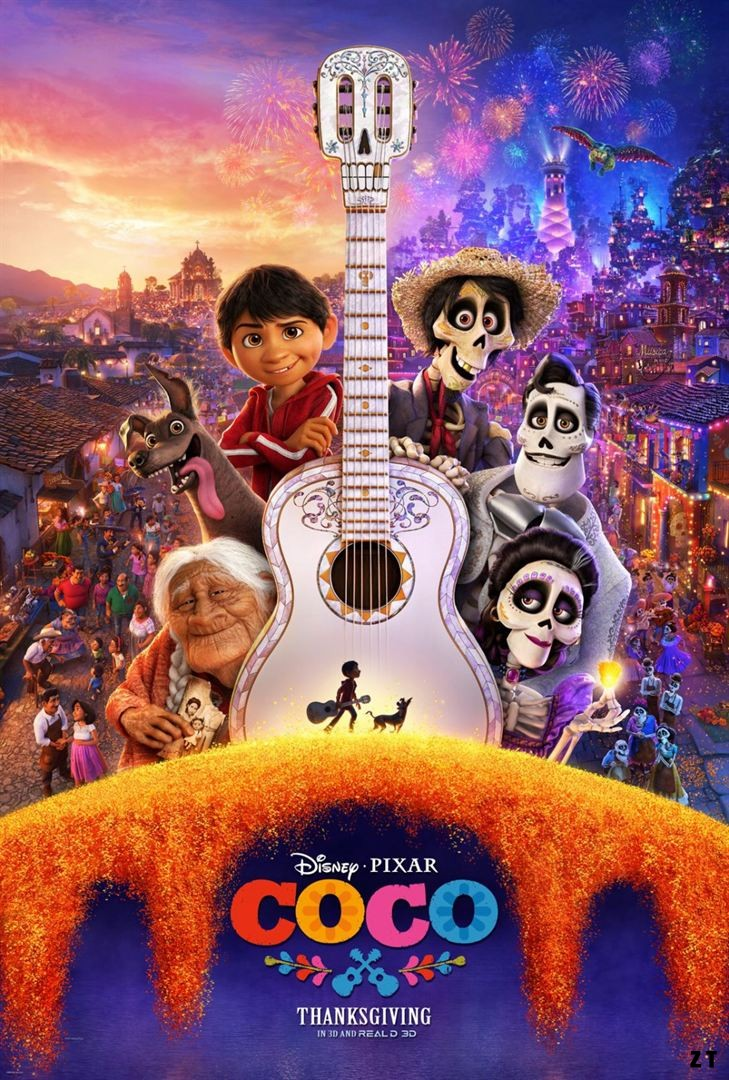 Coco EN STREAMING 2017 FRENCH BDRip