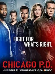 Chicago PD Saison 4 Vostfr