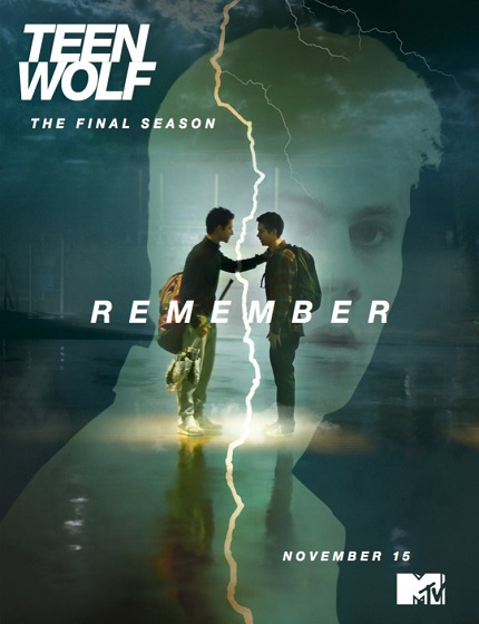 Teen Wolf - Saison 6 [09/??] FRENCH Qualité HDTV