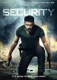 Security VOSTFR