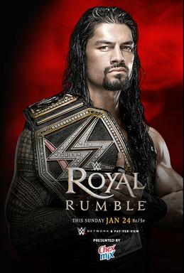 Royal Rumble (VOSTFR)