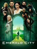 Emerald City – Saison 1