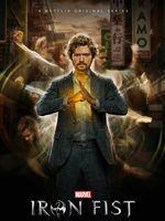 Marvel's Iron Fist – Saison 1