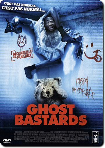 [MULTI]  Ghost Bastards  [DVDRiP]  [TRUEFRENCH]