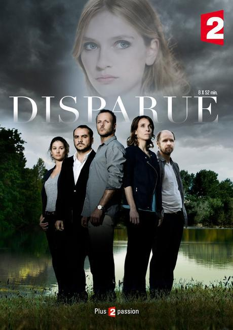 Disparue – Saison 1