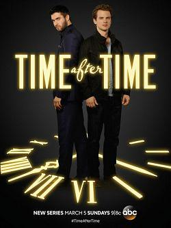Time After Time (2017) – Saison 1 (Vostfr)