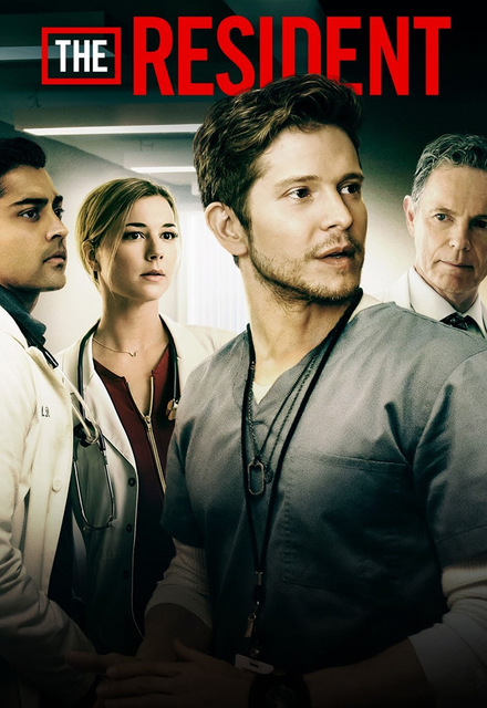 Telecharger The Resident- Saison 1 [12/??] FRENCH | Qualité HD 720p