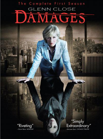 Damages – Saison 1