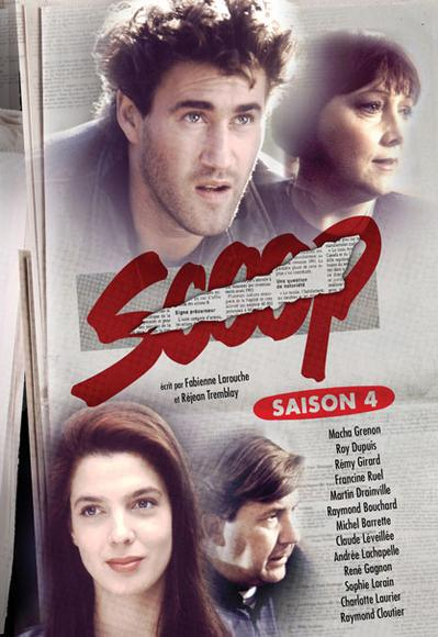 Scoop – Saison 4