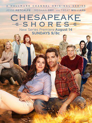 Chesapeake Shores – Saison 1 (Vostfr)