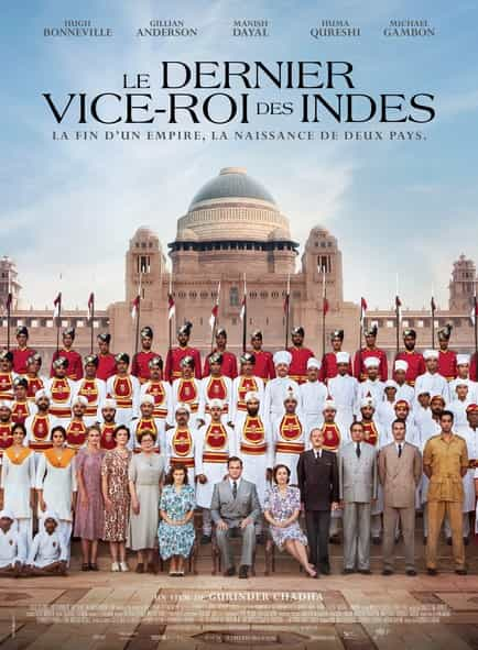 Le Dernier Vice-Roi des Indes EN STREAMING 2017 FRENCH BDRip