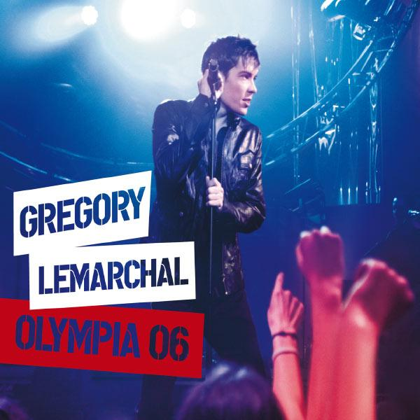 Grégory Lemarchal - Olympia 06 [MULTI]