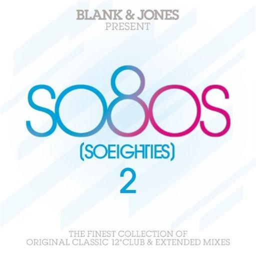 So80s – Vol.2 (SoEighties 2)
