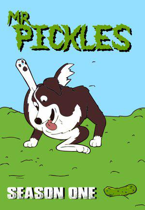 Mr Pickles Saison 1 Vostfr