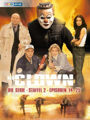 Le Clown – Saison 2
