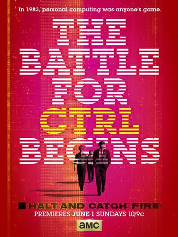Halt and Catch Fire – Saison 1