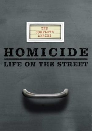 Homicide : Life on the Street – Saison 7