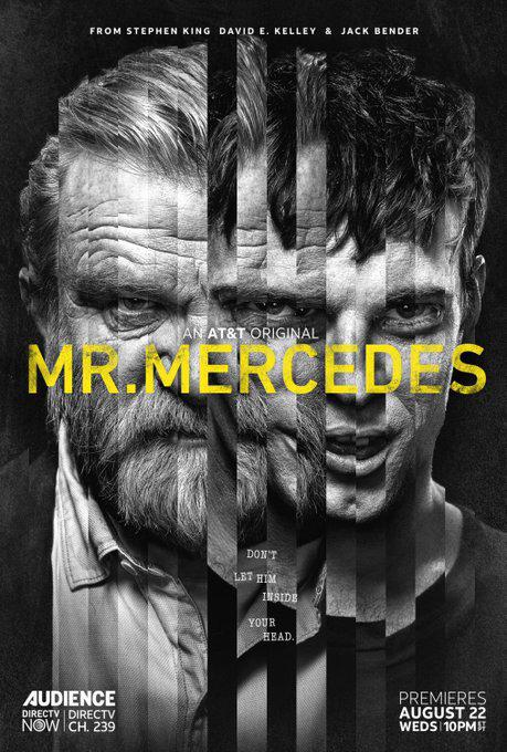 Mr. Mercedes - Saison 3 [01/??] FRENCH | Qualité HD 720p