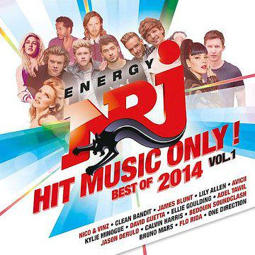ENERGY - Hit Music Only! Best of 2014, Vol. 1 (2014)
