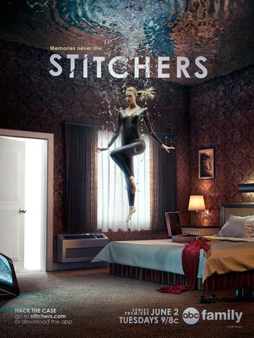 Stitchers – Saison 1