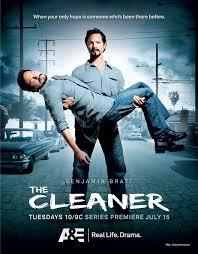 The Cleaner – Saison 1