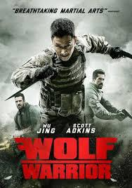 Wolf Warrior (Vostfr)