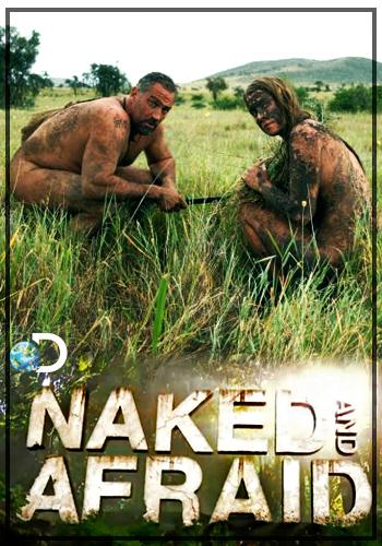 Naked And Afraid – Saison 1