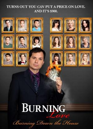 Burning Love – Saison 3